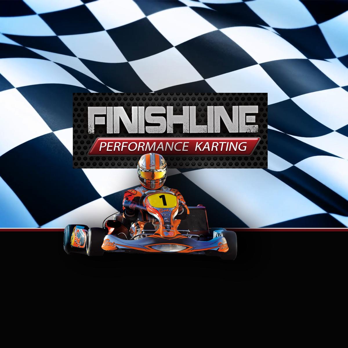 Finishline Performance Karting - Biloxi MS